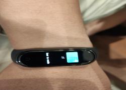 Mi Band 3 NFC to open doors? | Xiaomi Mi Band 3 | GeekDoing