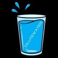 dilutewater